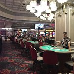 Casino at the California Hotel의 사진