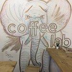 Φωτογραφία: Coffee Lab