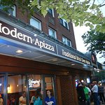 Modern Apizza, New Haven, CT