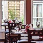 Foto di The Castle Restaurant
