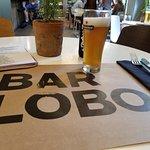 Bild från Bar Lobo