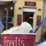 Photo of Fredis