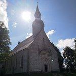 Sangasten kirkko 25.7.2018