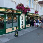 Photo of Beales Fish and Chip Restaurant