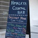 Foto di Himalaya Cocktail Bar