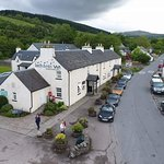 The Loch Ness Inn Restaurant