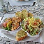 Bilde fra Harbourview Marina & Cafe