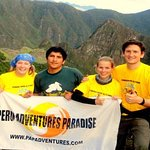 Peru Adventures Paradise Private Day Tours Foto