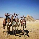 Book Tour Egypt Foto