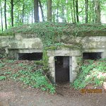 This is the headquarters bunker