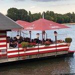 Φωτογραφία: Restaurantschiff Alte Liebe Ihb. Angelika Ludicke