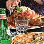 Photo de Pizza à Papa