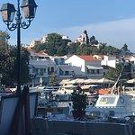 Foto de Monroe Mediterranean Restaurant