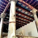 Foto van Loggia - Doorway