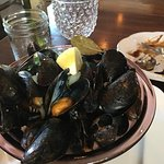 Mussel Wednesdays!