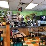 Fruitland Park Cafe照片