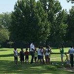 Foto de Golf Club Ambrosiano