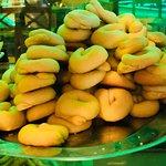 Φωτογραφία: Kekkos Traditional Cafe and Pastry