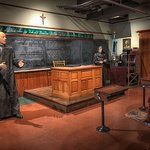 Museum of Work and Cultureの写真