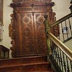 Museo De Tapices Y Capitular De La Seoの写真