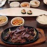 Korean Restaurant Sobahn Photo