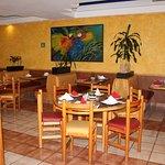 Restaurante Tonatiuh