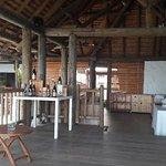 The Oak Restaurant at Sakoa Hotel