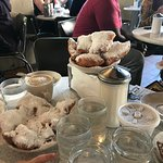 Foto de Cafe Du Monde Riverwalk Marketplace