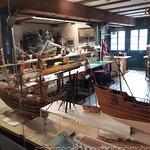Φωτογραφία: International Maritime Museum