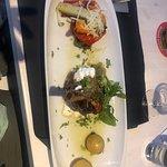 Φωτογραφία: Εστιατόριο Theodosi