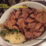 Veal Kidneys