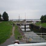 Lydney Locks
