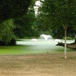 Foto de Abbey Park