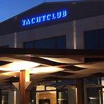 Billede af Yachtclub