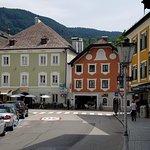 Фотография Alpenseebad Mondsee