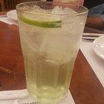 Ice de limão