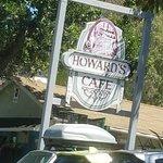 ภาพถ่ายของ Howard's Cafe Bakery & Juice Bar
