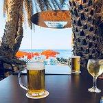 Photo of Yassas Beach Bar