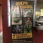 Bild från Quepo Canyoning