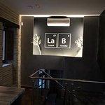 Foto de Lab Cocktail Bar