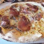 Pizza monreale