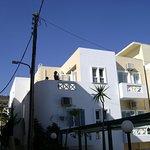 Bilde fra Renia Hotel Apartments