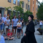 Photo of Stockholm Ghost Walk