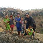 Bukit Tuamese, bukit selfie dengan panorama yang memukau