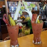 Best Bloody Mary Ever!