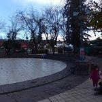 Plaza Centro Chacras Espejo