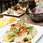 Zdjęcie Hollywood Bar & Grill