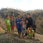 Bukit Tuamese