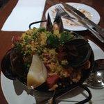 Bild från Bocados Spanish Kitchen