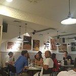 Morgan Restaurante Foto